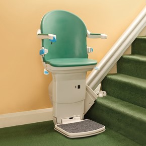 indoor home residential handycare san francisco stair chair lift handicare