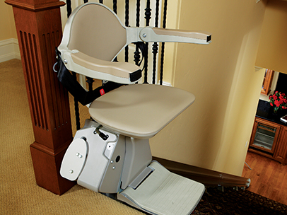 san francisco bay area stairchair